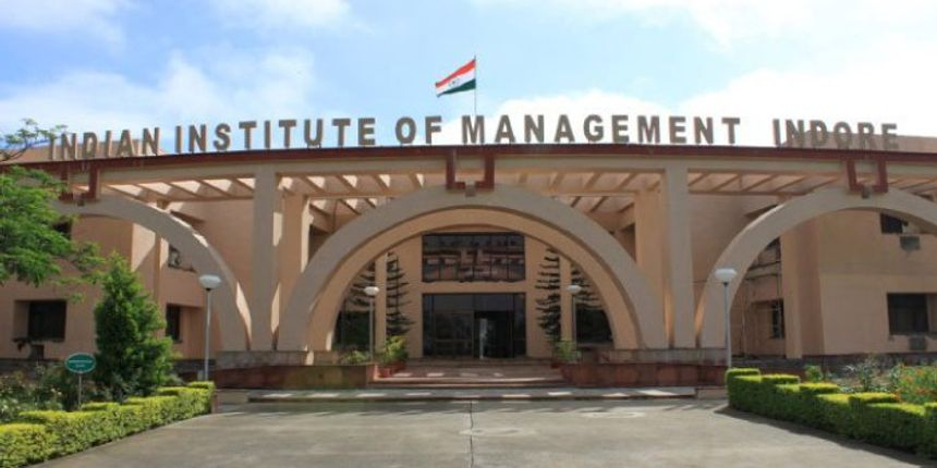 IIM Indore Placement Report 2019: Highest Package at Rs. 89.25 lakhs; 14% Rise in Average CTC