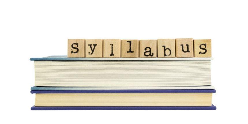 JAC 12th Syllabus 2020 (Physics, Chemistry, Maths, English