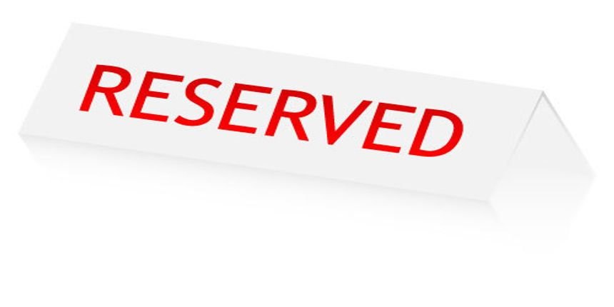 JEE Main Reservation Criteria 2020