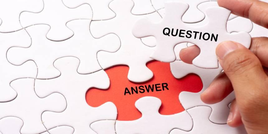 NTSE Andhra Pradesh Answer Key 2020