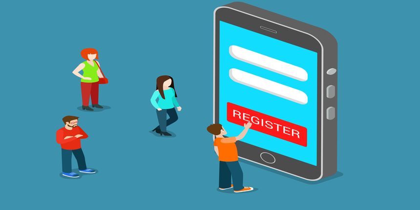 How to Fill NMAT Application Form 2019 - Check Step-by-Step Guide