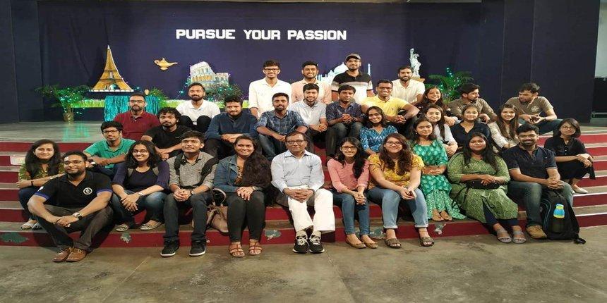 Samarthya, XLRI Organises Career Counselling Fair for School Students