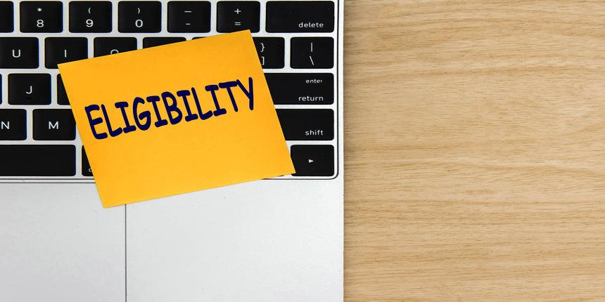VITEEE Eligibility Criteria 2020
