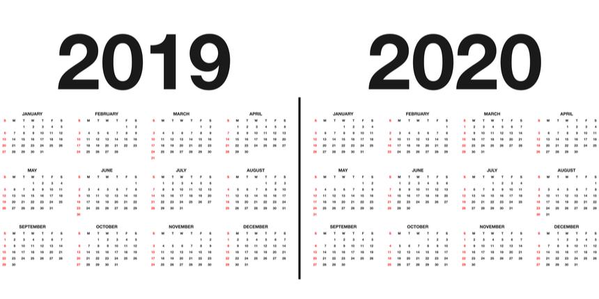 DU JAT Important Dates 2020
