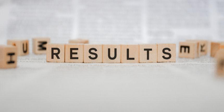 NTSE Delhi Result 2020