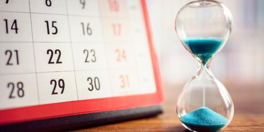 Karnataka SSLC Time Table 2020