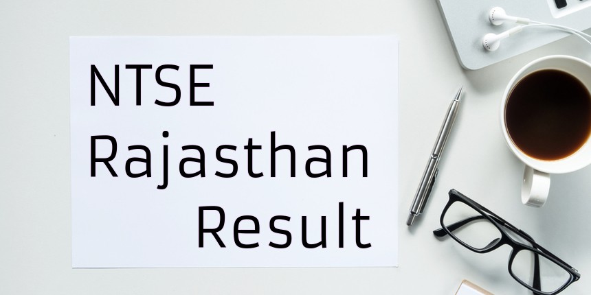 NTSE Rajasthan Result 2020 - Download Rajasthan NTSE Merit
