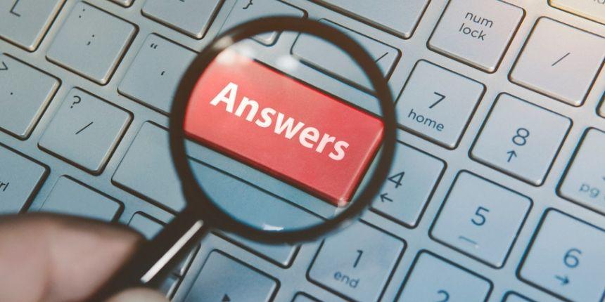 NTSE Manipur Answer Key 2020
