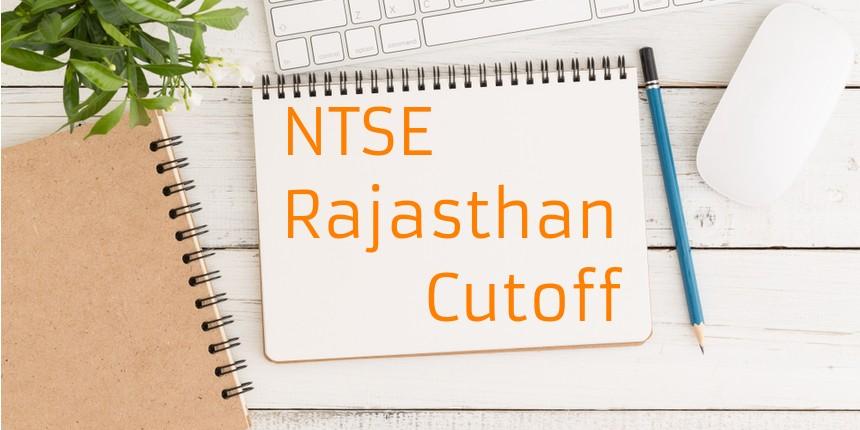 NTSE Rajasthan Cutoff 2020