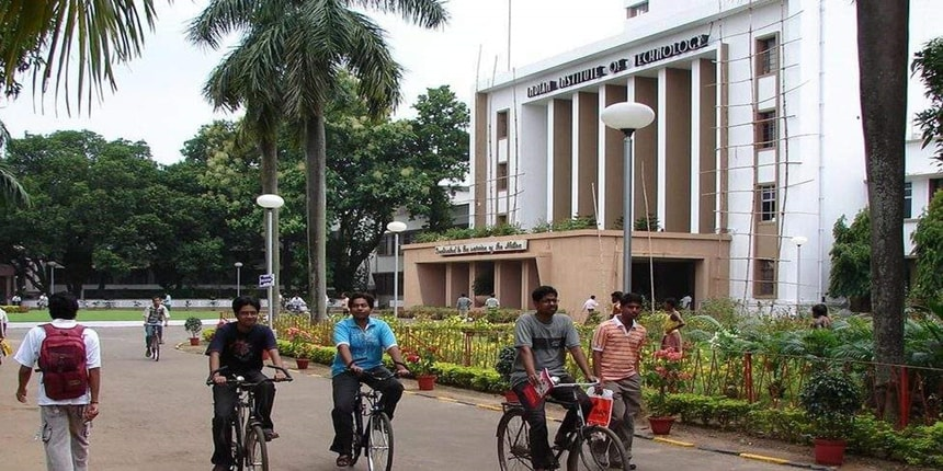 IIT Kharagpur has been recommended by the University Grants Commission for Institution of Eminence