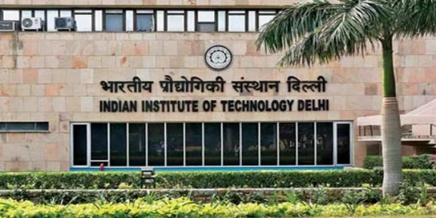 DST selects IIT Delhi to set up  125 crore S&T infrastructure facility
