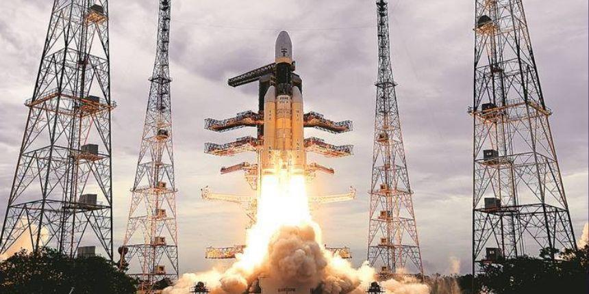 ISRO Space Quiz to Watch Chandrayaan-2 Landing on Moon