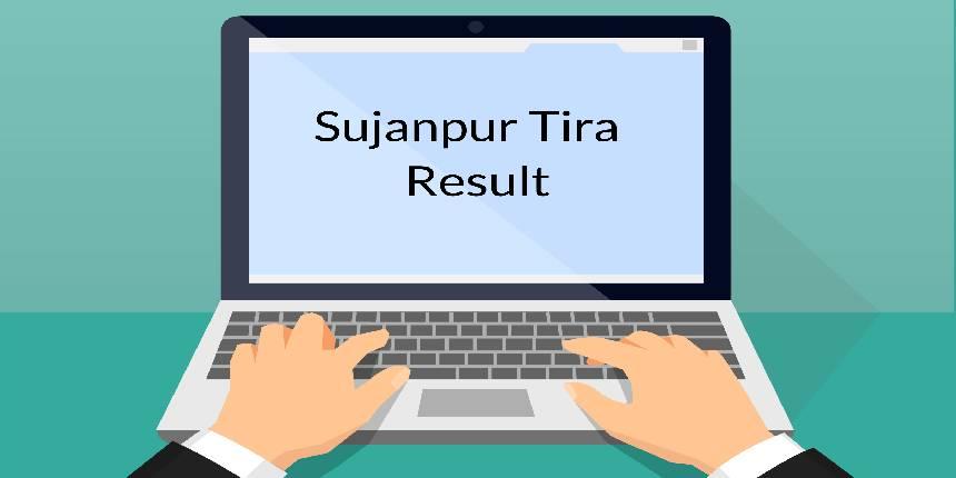 Sainik School Sujanpur Tira Result 2020