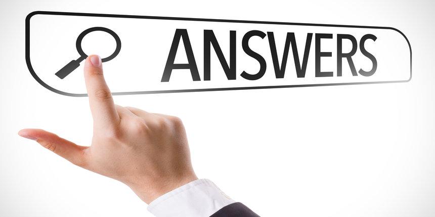 BITSAT Answer Key 2020