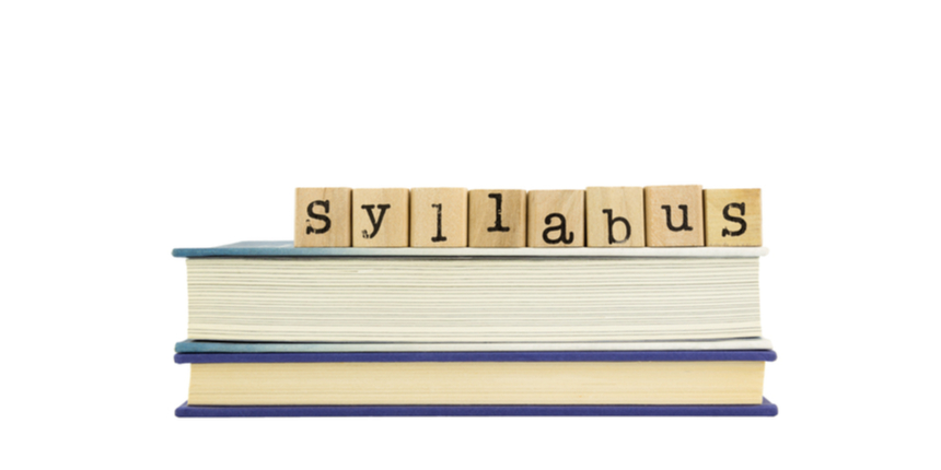BITSAT Syllabus 2020