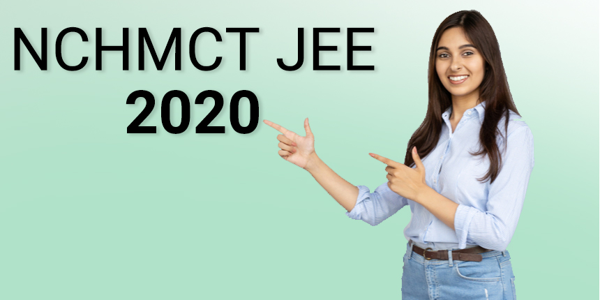 NCHMCT JEE 2020