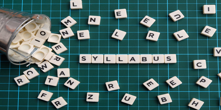 UPSEE Syllabus 2020