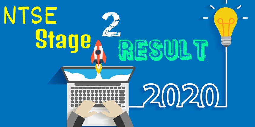 NTSE Stage 2 Result 2020