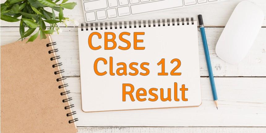CBSE 12th Result 2020   CBSE Class 12 Result @cbseresults nic in