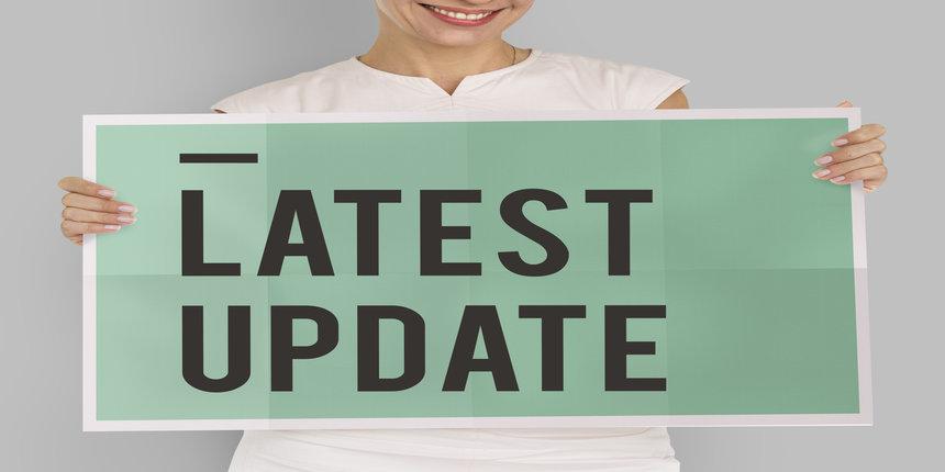 JEE Main 2020 Latest News & Updates