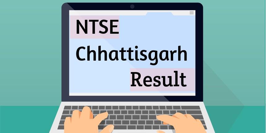 NTSE Chhattisgarh Result 2020