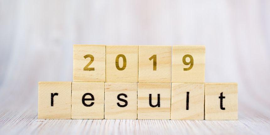 IGKO Result 2019