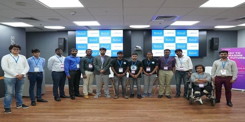 Boeing India announces winners of  innovation program for budding student entrepreneurs