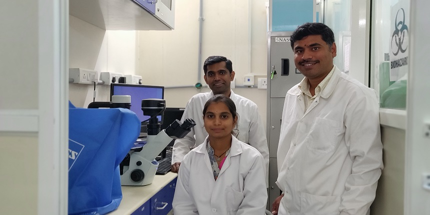 Researchers develop new combination therapy for cancer treatment
