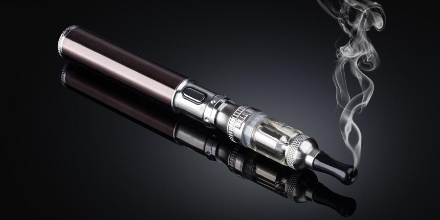 Universities welcome UGC's ban on e-cigarettes