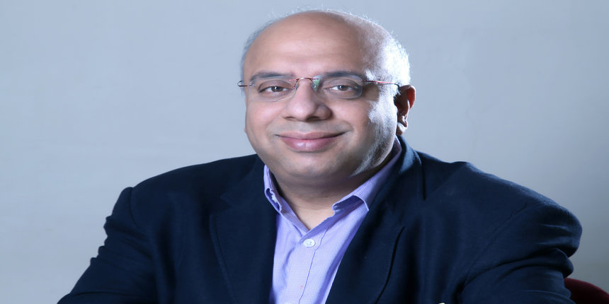 All India Council of Technical Education appoints Dr. Anurag Batra on the MDI Board