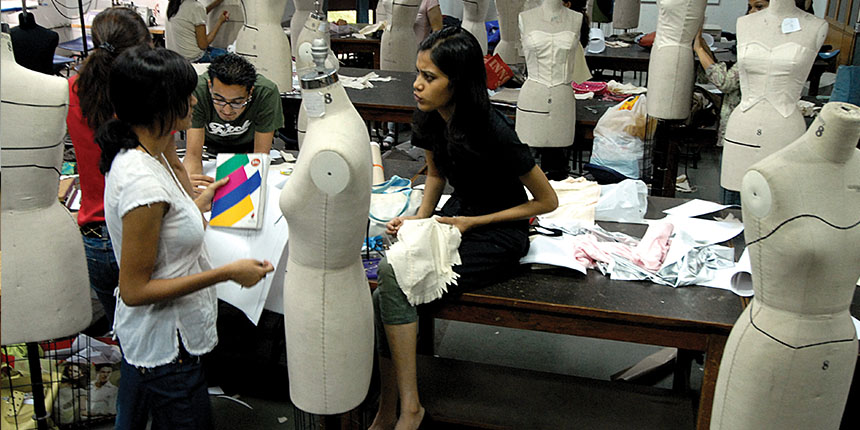 Battle over fees: 2 candidates locked  in a court battle with NIFT for over a decade