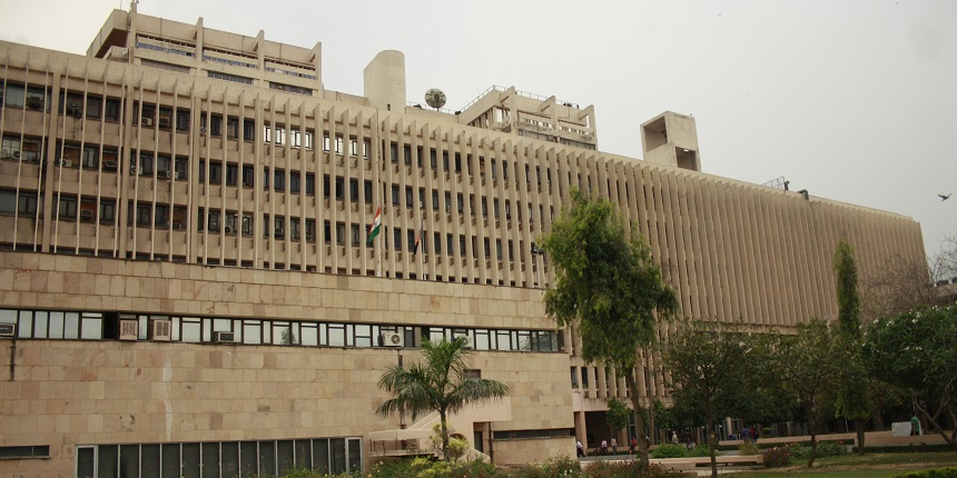 Haven't approached any 'specific' institution for recruitment: IIT Delhi