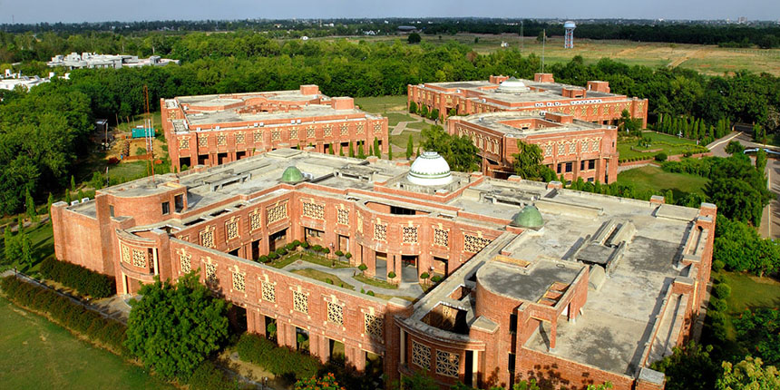 IIM Lucknow earns international accreditation