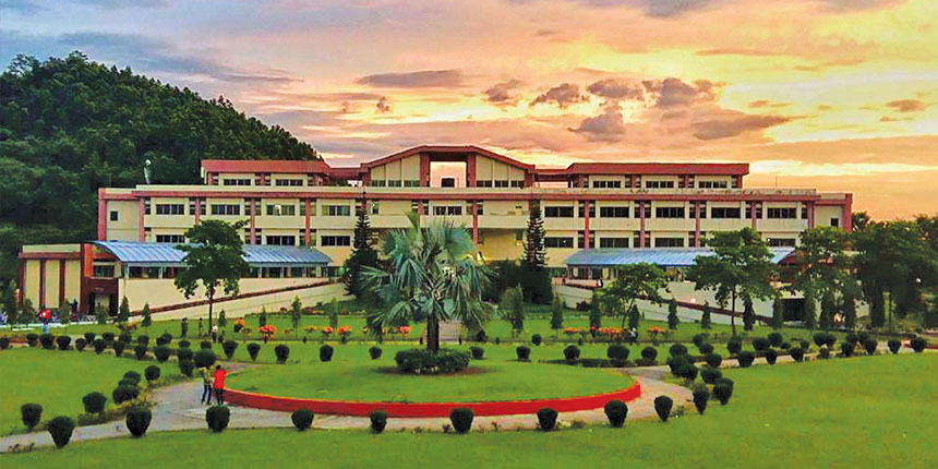 Beyond Tech: A fresh start for humanities, social sciences at IITs