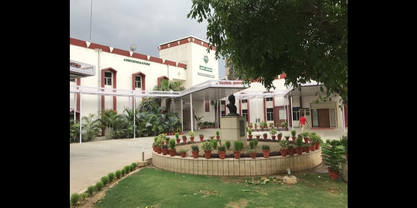 COVID-19 Lockdown: JMI to conduct online placement drive