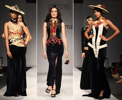 Top 10 Fashion Shows In India Fashion Beauty Events
