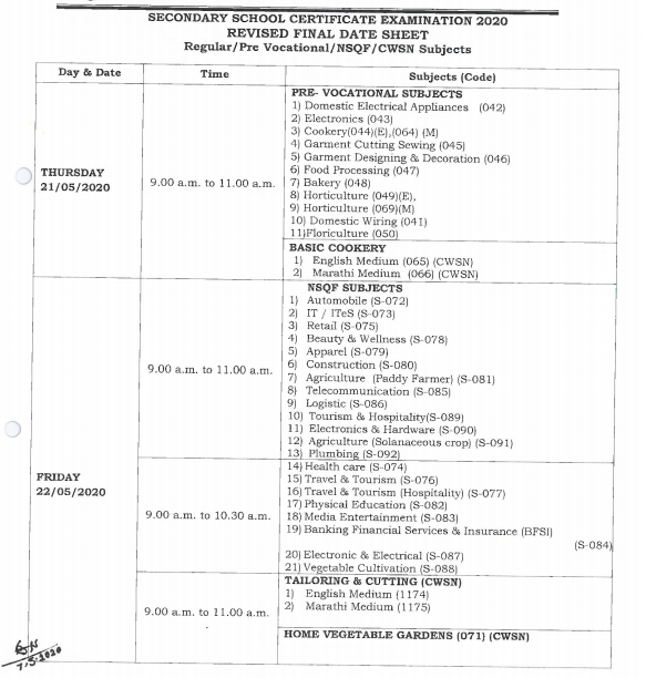 Goa-board-SSC-Dates-1