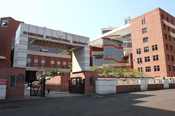 Image result for Symbiosis College