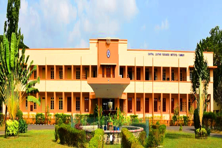 https://static.careers360.mobi/media/colleges/social-media/media-gallery/16271/2019/3/26/Main Campus view of CSIR Central Leather Research Institute Chennai_Campus-View.JPG