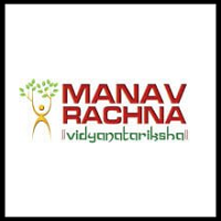 Manav Rachna International Institute of Research and Studies