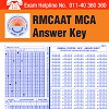 RMCAAT 2014 Answer Key