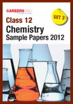 Class 12 CBSE Board Exam 2012 Chemistry Sample Paper Set 3