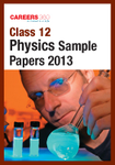Class 12 CBSE Board Exam 2013 Physics Sample Paper