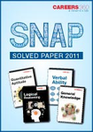 SNAP 2011 Solved Paper
