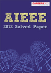 AIEEE 2012 Solved Paper-Resonance