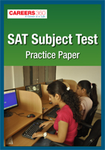 SAT Sample papers download