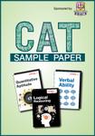 Mock CAT Questions