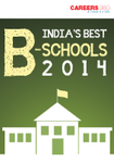 India's Best B-schools 2014
