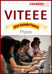 VITEEE 2014 Physics- Sample Papers