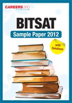 BITSAT 2012 Sample Paper
